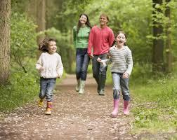 Άσκηση - Περπάτημα: δίνει ζωή!