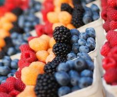 Διατροφή για καλή υγεία & μακροζωία!