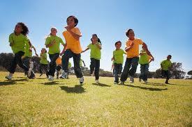 Παιδιά και άσκηση: πώς να γίνουν σωματικά δραστήρια