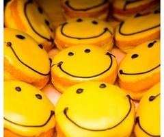 Οι τροφές που μας κάνουν πιο χαρούμενους!