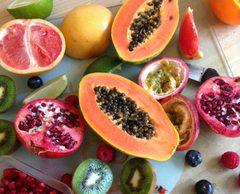 Οι τροφές που χαρίζουν υγεία και μακροζωία!