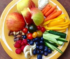 Τι πρέπει να τρώμε για να ζήσουμε μέχρι τα 100;