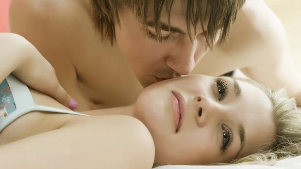 Σεξουαλικά πορνό