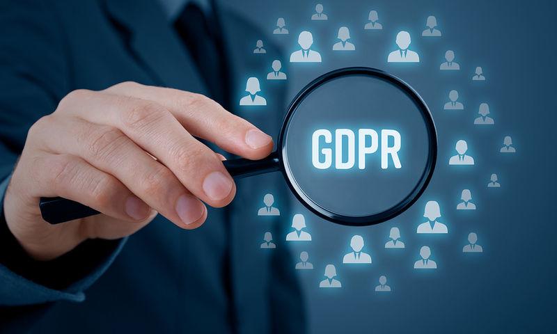 5f8e1191bd4 Προστασία Προσωπικών Δεδομένων – GDPR στο χώρο της Υγείας - www.iatro.gr